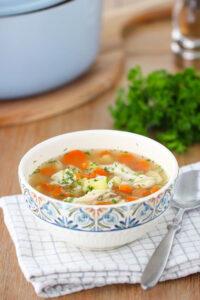 Fisherman's Soup