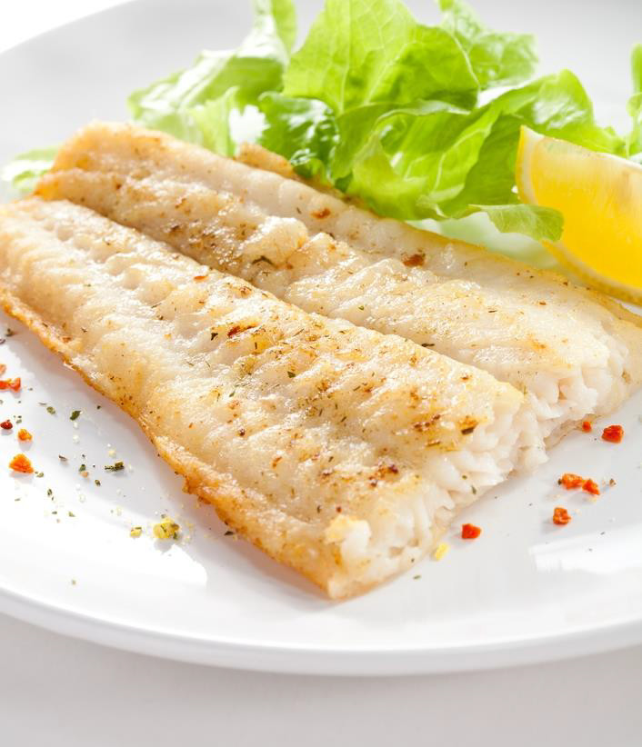 Spicy Tilapia with Lime